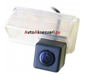 Камера заднего вида для Citroen C4 Picasso