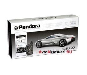 Сигнализация Pandora DXL 5000 NEW