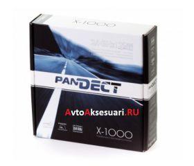 Сигнализация Pandect X-1000