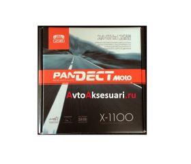 Мотосигнализация PanDECT X-1100 МОТО
