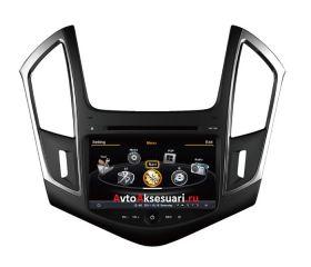 Штатная магнитола для Chevrolet Cruze 2013